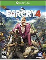 Far Cry 4 Limited Edition (Launch Only)