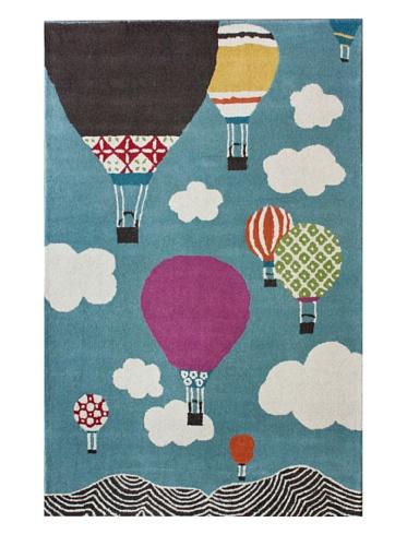 KinderLOOM Balloon (Blue)