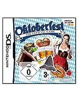 Oktoberfest (Nintendo DS) (NTSC)