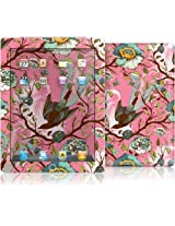 GelaSkins for iPad 4/3 and iPad 2 (Tail Feathers)