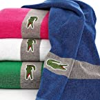 Croc Bath Towel