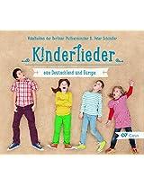 Kinderlieder aus Deutschland und Europa (Children's Songs from Germany and Europe)