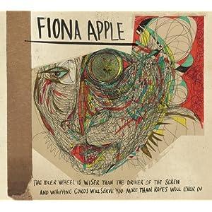Fiona Apple『Idler Wheel』