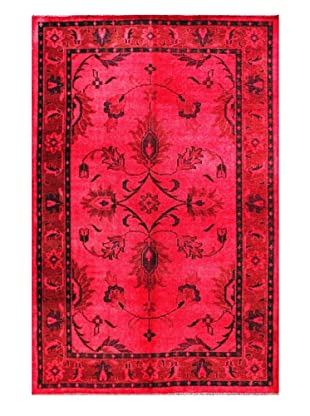 Bashian Boyali Collection (Red)