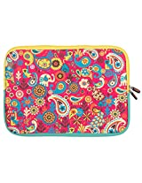 Paisley Party Laptop Sleeve 15""