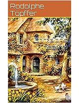 Les Grimpions (Théâtre) (French Edition)