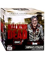 Gentle Giant Walking Dead Sophia Stalker Walker Zombie Mini Bust By Gentle Giant Studios