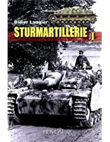 Sturmartillerie: 1 (French Language Edition)