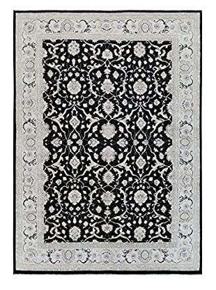 Kalaty One-of-a-Kind Pak Rug, Black, 10' 1