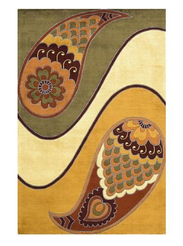Rug Republic Moda Sari Rug (Multi)