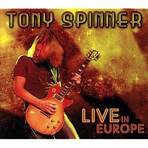 ライブ・イン・ヨーロッパ