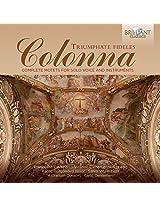 Colonna: Triumphate Fideles