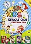 Kids Educational Pack 1
