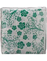 Origami 3 Ply Printed Party Napkins - 25 Napkins Per Pack - Pack of 3 - Total 75 Napkins - Assorted Design