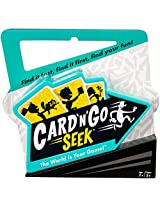 Card 'N' Go Seek Game