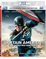 Captain America - The Winter Soldier (3D)