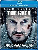 The Grey (Blu-ray with Digital HD)
