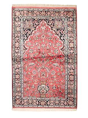 Roubini Srinagar Rug, Multi, 4' 11