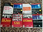 Books on Oracle and .NET Technologies