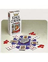 Kings in The Corner Game (1996 Edition)
