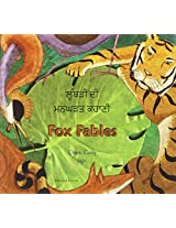 Fox Fables in Punjabi and English (Fables from Around the World)
