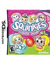 Squinkies (Nintendo DS) (NTSC)