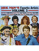 Vol. 3-Hee Haw Favorites