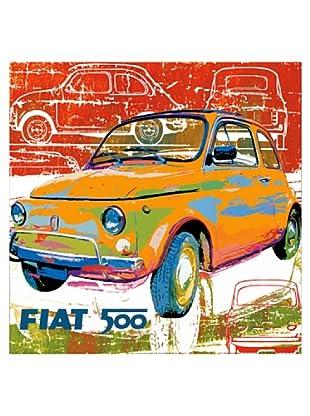 Artopweb Wandbild Salvini Pop 500 I - 50x50 cm mehrfarbig
