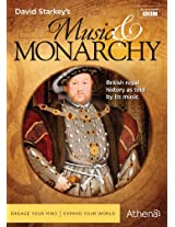 DAVID STARKEY'S MUSIC & MONARCHY