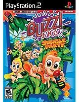 Buzz JR Jungle (Software Only)