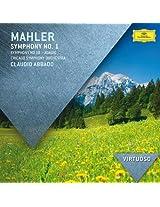 Mahler: Symphony No 1/Symphony