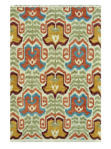 Loloi Rugs Spencer Collection Rug (Ivory/Coastal)