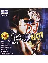 DJ Hot Goan's Part Masala