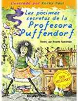 Las Pocimas secretas de la Profesora Puffendorf/ The Secret Potions Of The Teacher Puffendorf (Albumes)