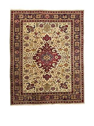 RugSense Teppich Persian Tabriz mehrfarbig 303 x 212 cm
