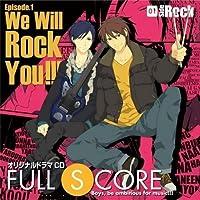 FULL SCORE 01 -side Rock-出演声優情報