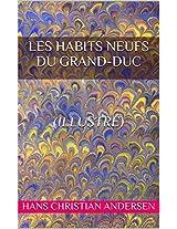 Les habits neufs du grand-duc (illustré) (French Edition)