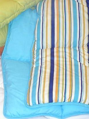 Reig Marti Relleno Nórdico Runner (Azul)