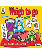 Frank WEIGH TO GO