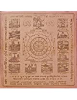 Twelve Jyotirlingas and Shri Maha Mrityunjay Yantra (Yantra for Victory Over Death)