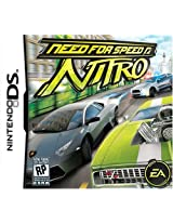 Need for Speed: Nitro - Nintendo DS