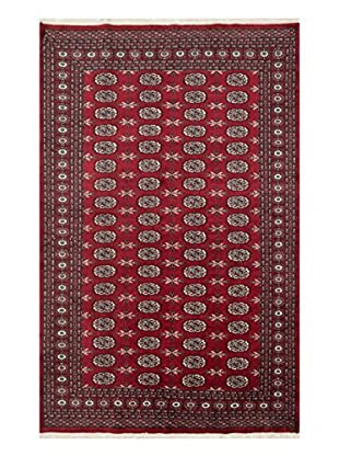 Loloi Rugs One-of-a-Kind Persian Pakistan Rug, Red, 5' 1