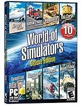World of Simulators - Deluxe Edition (PC)