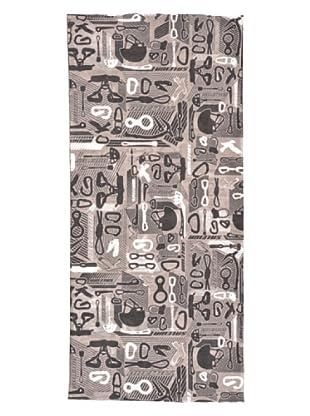 Salewa Banda de Pelo Icono Polygiene Hb (Antracita)