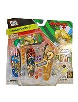 Hook Ups Tech Deck Board Shop 50+ Pieces (#20056357)