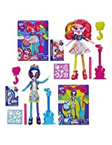 My Little Pony Equestria Girls Dolls Accessories Wave 4 Set