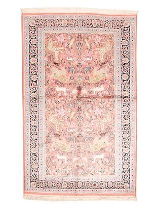 Roubini Srinagar Rug, Multi, 5' 2