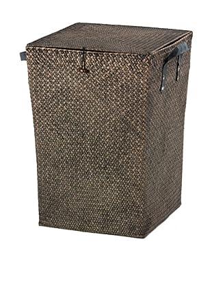 Compactor Cesto Pongotodo Basket Marrón