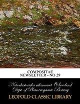 Compositae newsletter - No 29