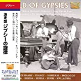 �W�v�V�[ / ����� �W�v�V�[�̐� [��{��ѕt�A���] (World of Gypsies, Vol 3 - Bireli Lagrene, Hans'che Weiss, ...)Various Artists�ɂ��